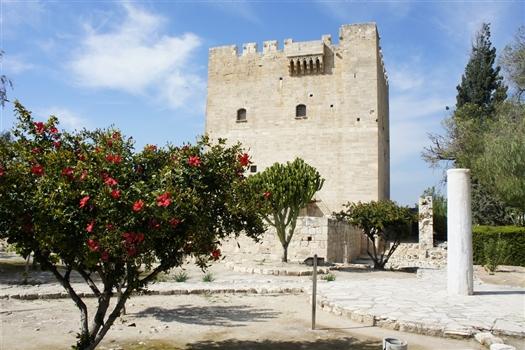 Wine tours of Cyprus - Commandaria Wine Route