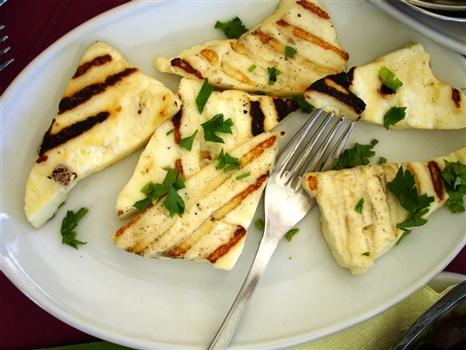 A Culinary Journey through Cyprus