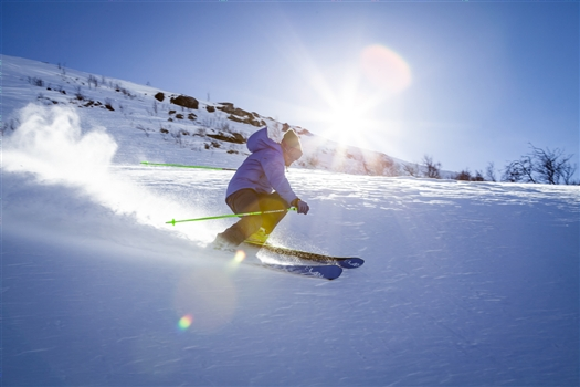 Cyprus in winter - a perfect skiing destination