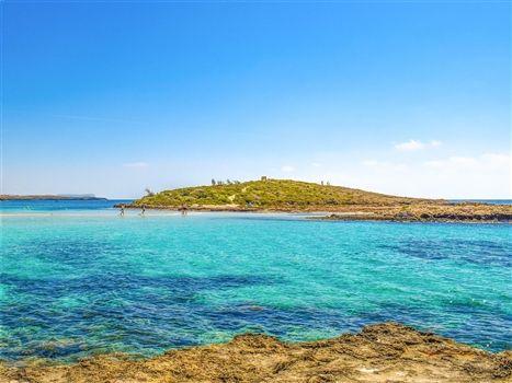 Nissi Blue Flag Beach