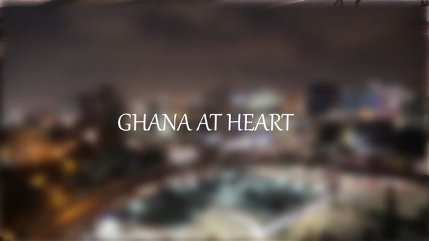 Sharing the beauty of Ghana